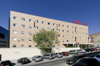 Choose This Cheap Hotel in Madrid
