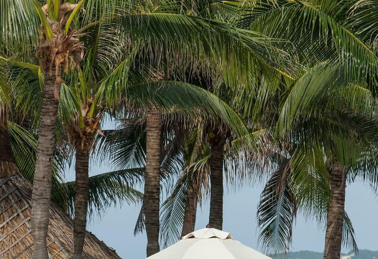 Pandanus Resort, Phan Thiet, Bassein