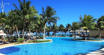 Φωτογραφία του Pandanus Resort, Παν Τιετ