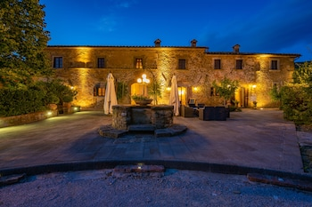 Picture of Villa Borgo San Pietro in Cortona