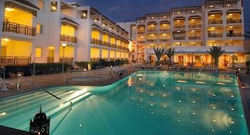 Hotelltilbud i Agadir