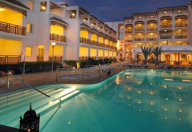 Timoulay Hotel & Spa Agadir, Agadir