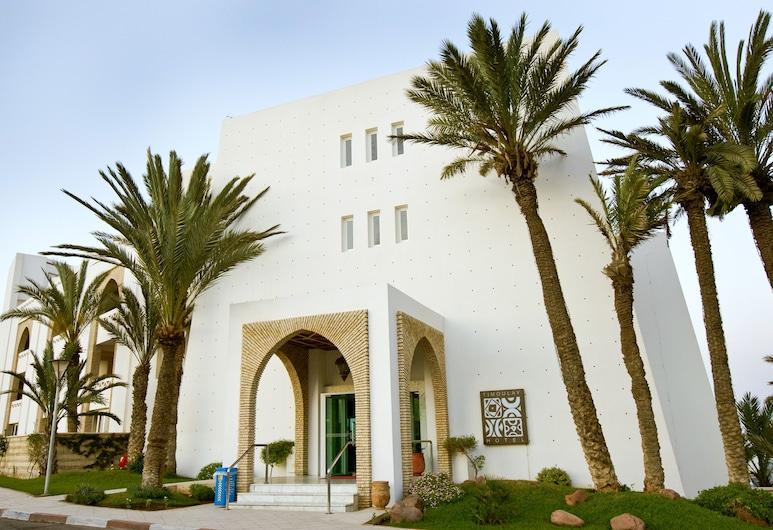 Timoulay Hotel & Spa Agadir, Agadir, Vnútorný vchod