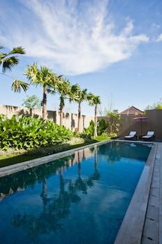 A(z) Danoya Villa - Private Luxury Residences hotel fényképe itt: Kerobokan