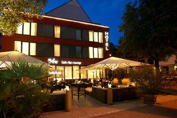 Picture of Designhotel am Stadtgarten in Freiburg im Breisgau
