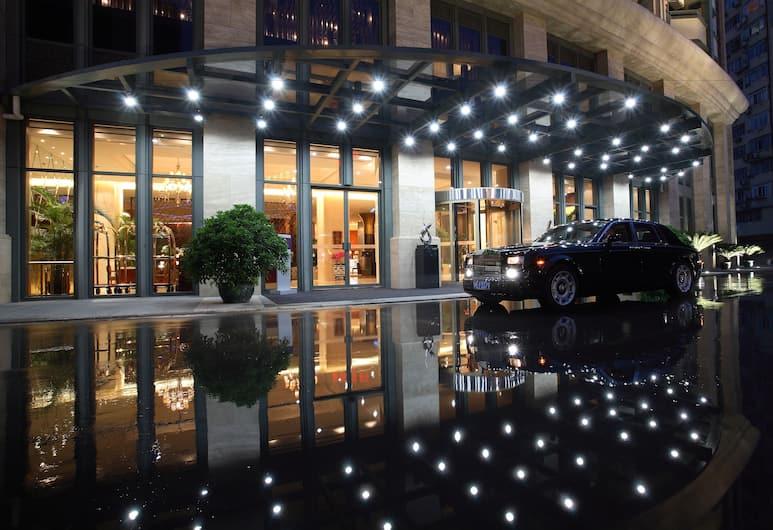 Grand Mercure Shanghai Hongqiao, Shanghai, Hotel Front