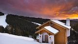 Choose This Luxury Hotel in Vail
