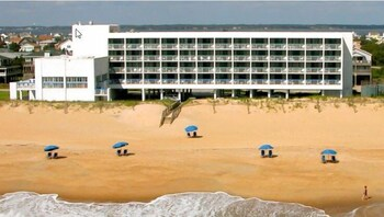 Slika: Holiday Inn Express Nags Head Oceanfront ‒ Nags Head