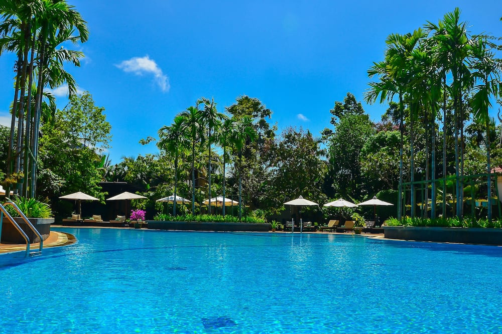 Borei Angkor Resort & Spa, Siem Reap