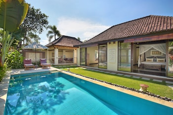 Foto di The Bli Bli Villas & Spa a Seminyak