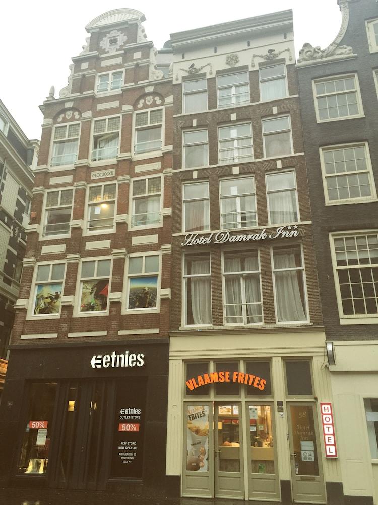Damrak Inn, Amsterdam