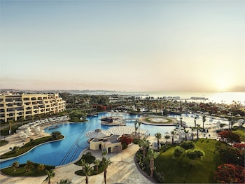 Slika: Steigenberger Al Dau Beach Hotel ‒ Hurghada