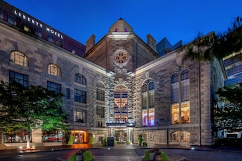 Picture of The Liberty, a Marriott Luxury Collection Hotel, Boston in Boston