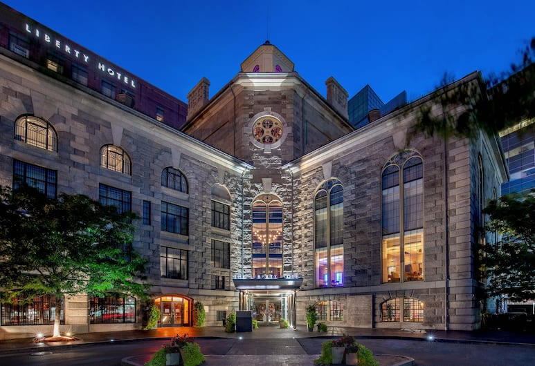 The Liberty, a Marriott Luxury Collection Hotel, Boston, Boston