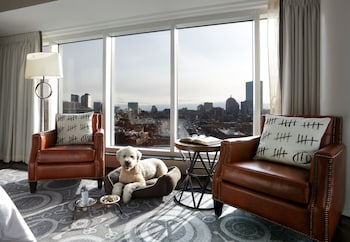Picture of The Liberty, a Starwood Luxury Collection Hotel, Boston in Boston