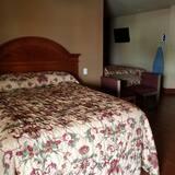 Standard Room Three beds - Pokój