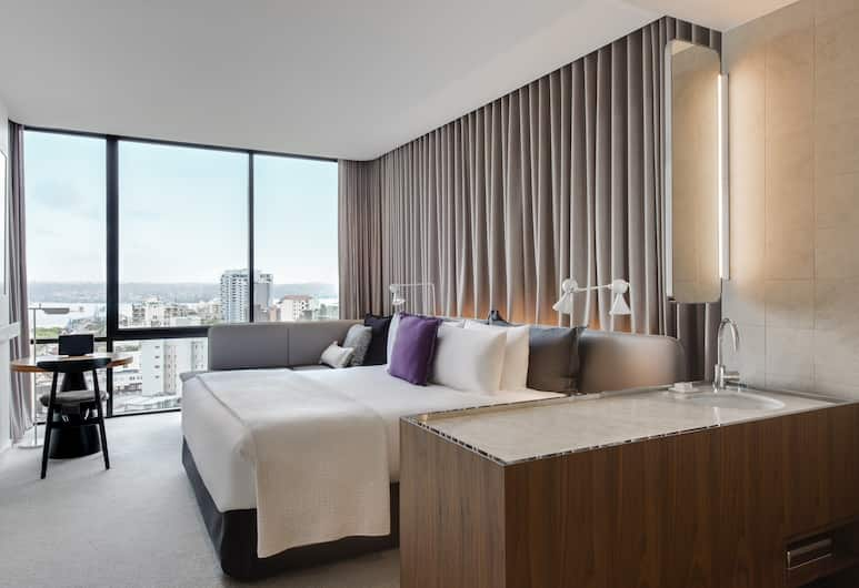 Larmont Sydney by Lancemore, Potts Point, Harbour View Room, Guest Room