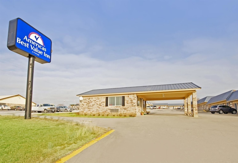 Americas Best Value Inn Gainesville, TX, Gainesville