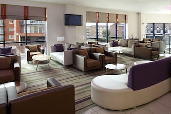 Picture of Holiday Inn Express London - Newbury Park in Ilford