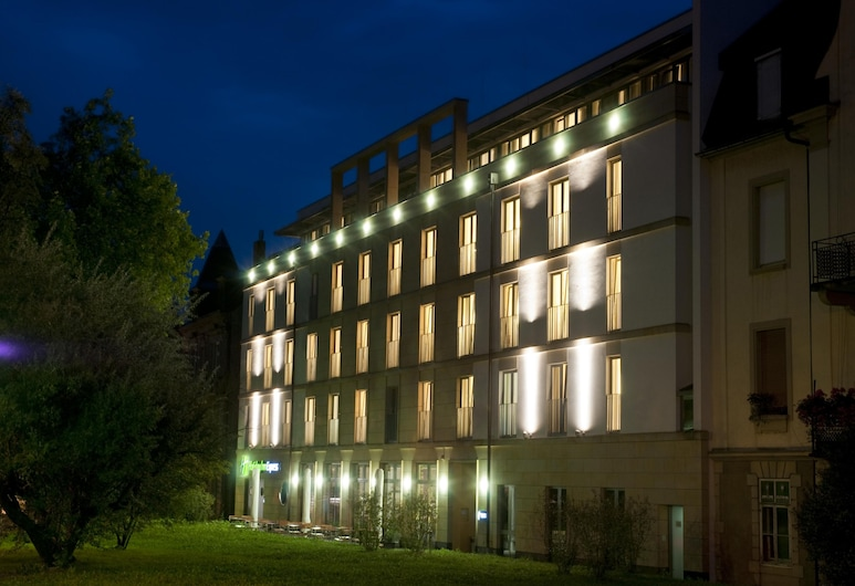 Holiday Inn Express Baden-Baden, באדן-באדן