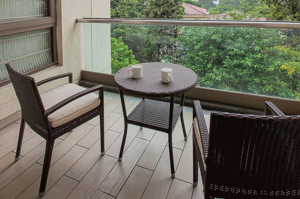 Habitación estándar, 1 habitación - Balcón