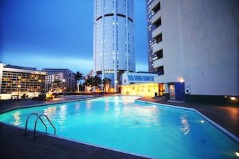 A(z) Galadari Hotel hotel fényképe itt: Colombo