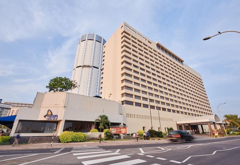 Galadari Hotel, Colombo