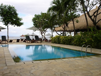 Picture of The Benoa Beach Front Villas & Spa in Nusa Dua