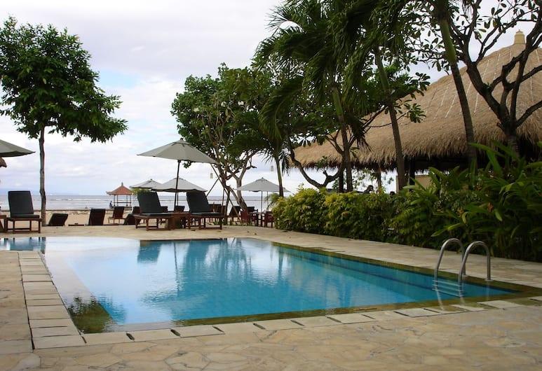 The Benoa Beach Front Villas & Spa, Nusa Dua