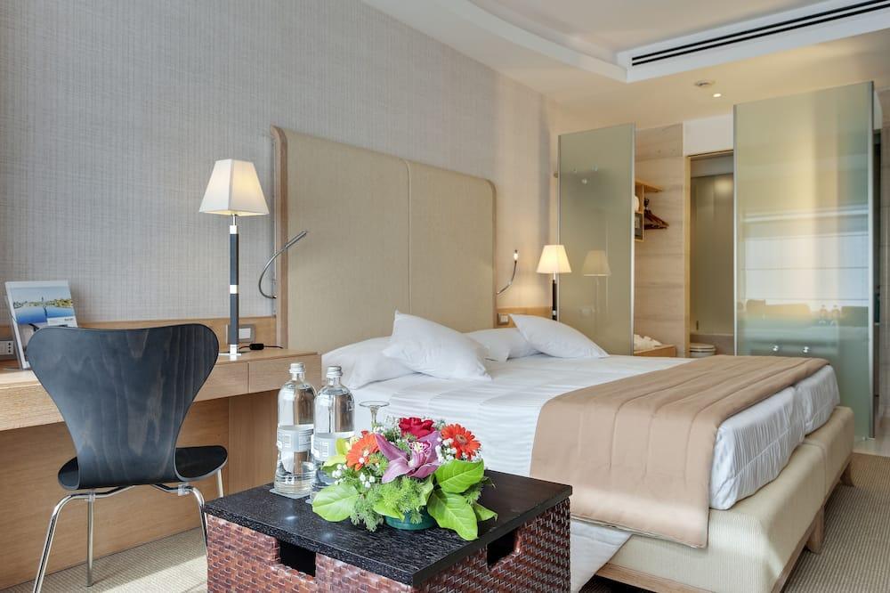 Phòng Superior (Premium Level 3 adults) - Quang cảnh thành phố