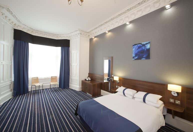 Piries Hotel, Edinburgh, Dvojlôžková izba typu Executive, Hosťovská izba