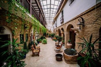 コルドバ、ホテル ハシエンダ ポサダ デ バルリナの写真