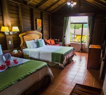 Bilde av Hotel Campo Verde i La Fortuna