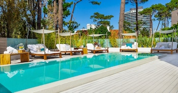 Enter your dates to get the Punta del Este hotel deal