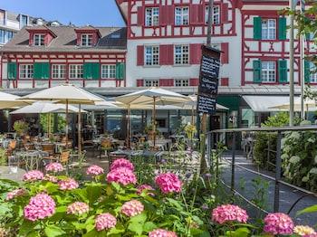 Bild vom Hotel Hofgarten in Luzern
