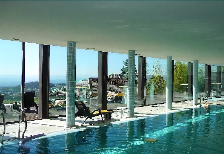 Hotel do Templo, Braga, Rooftop Pool