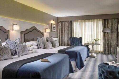 玫瑰酒店/