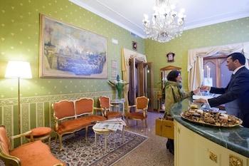 Foto di Hotel Silla a Firenze