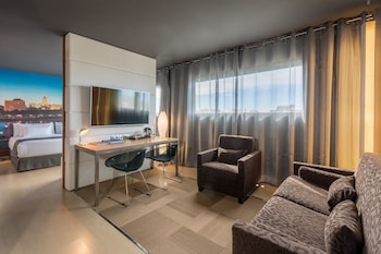 Image de Barceló Malaga Hotel à Malaga