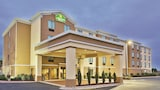 Choose This 2 Star Hotel In Warner Robins