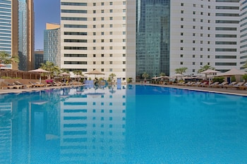 Bild vom Ezdan Hotel in Doha