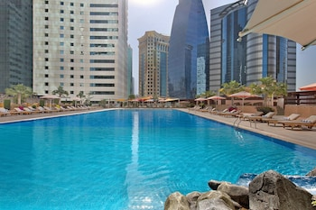 Nuotrauka: Ezdan Hotel, Doha