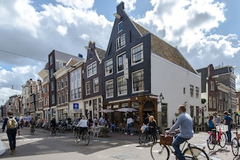 Picture of Hotel Restaurant Teun in Amsterdam