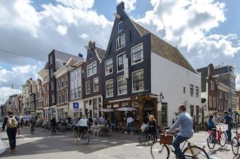 Selline näeb välja Hotel Restaurant Teun, Amsterdam