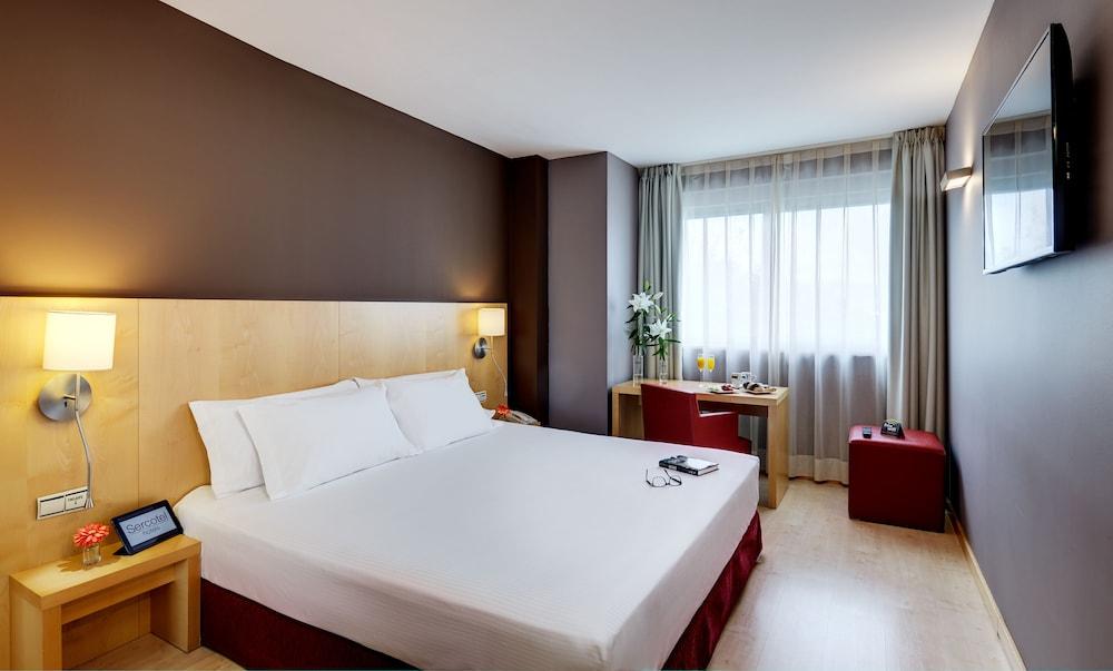 Hotel Sercotel Portales Logrono