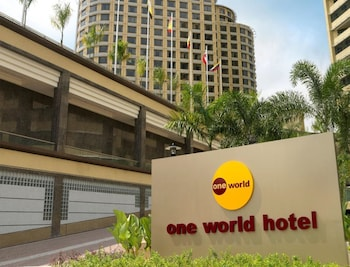 Picture of One World Hotel in Petaling Jaya