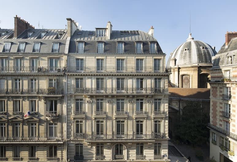 Hotel Lumen Paris Louvre, Paris, Exteriör