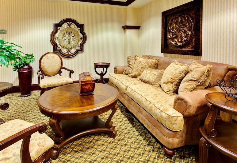 Holiday Inn Express & Suites - Greenwood, Greenwood, Lobi