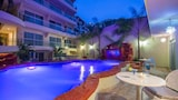 Choose This Cheap Hotel in Puerto Vallarta