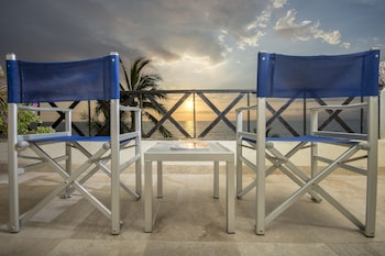 Puerto Vallarta bölgesindeki Blue Chairs Resort by the Sea resmi